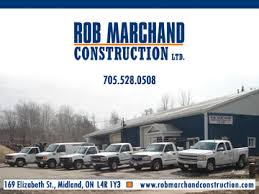 Rob Marchand Construction